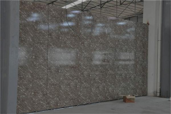 2.5mm石纹铝单板厂家订做