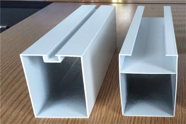 型材铝方通厂家直销